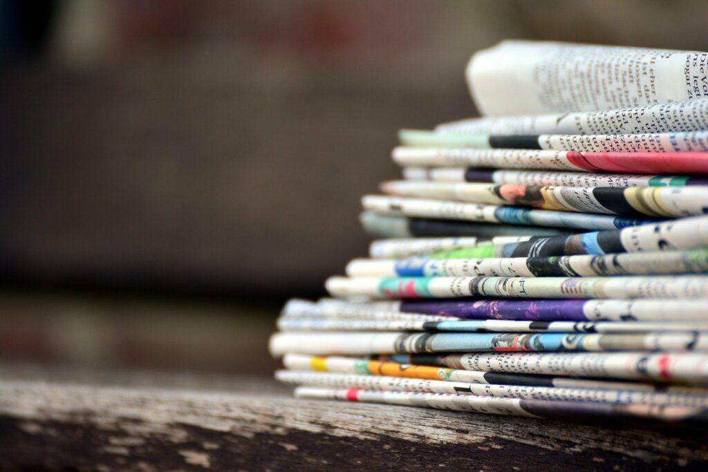 Persvrijheid – en dan?